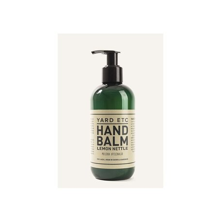 Yard Etc Gardener's Hand Balm Lemon Nettle