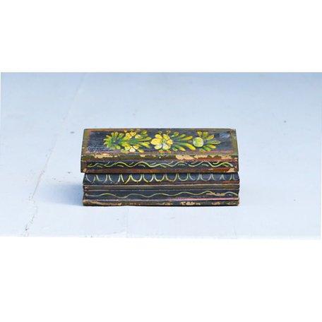 Vintage Decorative Box