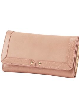 Sancia Sancia Florence wallet Canyon Rose