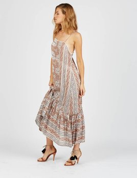 Cleobella Cleobella Pipa Slip Dress Aztec