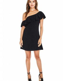 ASTR ASTR Marisol Dress Black