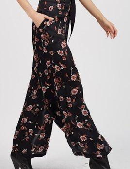 Cleobella Cleobella Ainsley Trouser Vintage Black