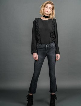Black Orchid Black Orchid Naomi Boot Crop