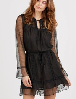 Cleobella Cleobella Opal Dress Black