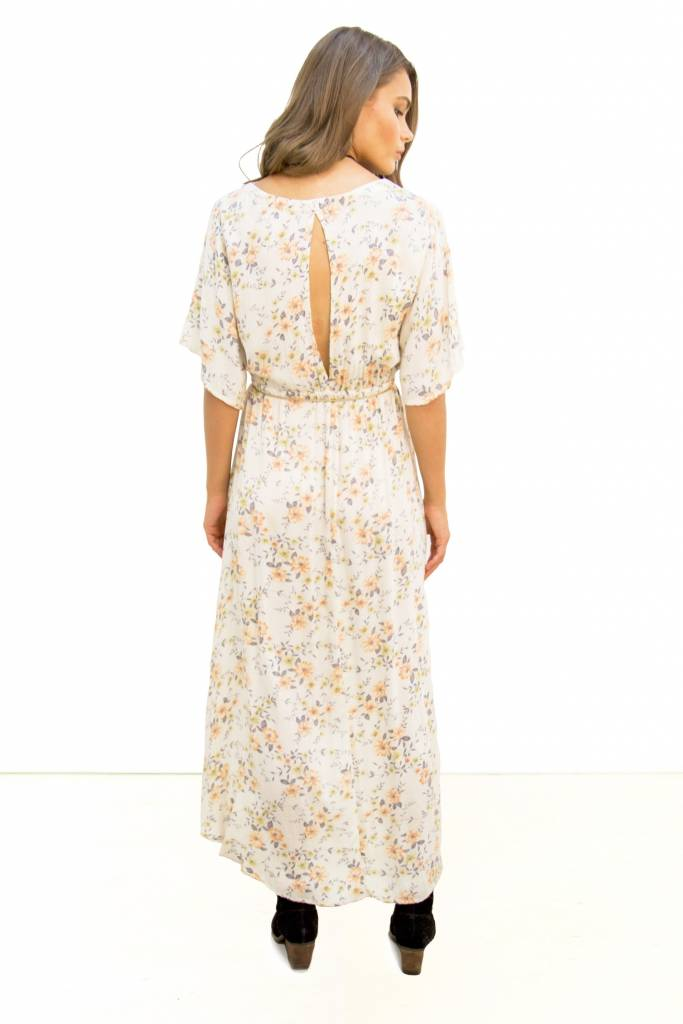 Saltwater Luxe Saltwater Luxe Moonlight Maxi Dress Floral