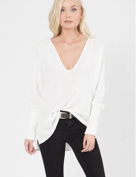 Stillwater LA Stillwater Juliette Top White