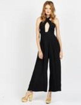 Cleobella Cleobella Skylee Jumpsuit Black