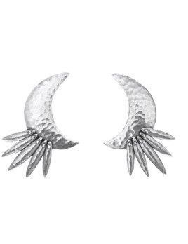2 Bandits 2Bandits Moonshadow Earrings