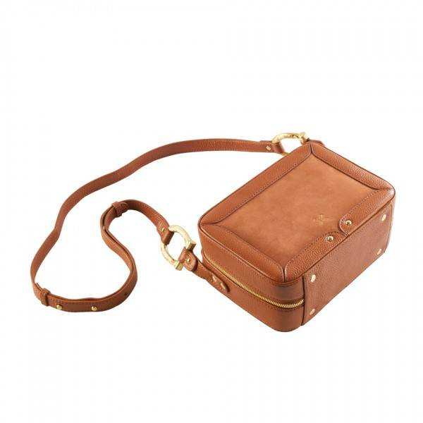 Sancia Sancia Elvire Crossbody