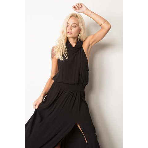 Stillwater Harper Dress Black