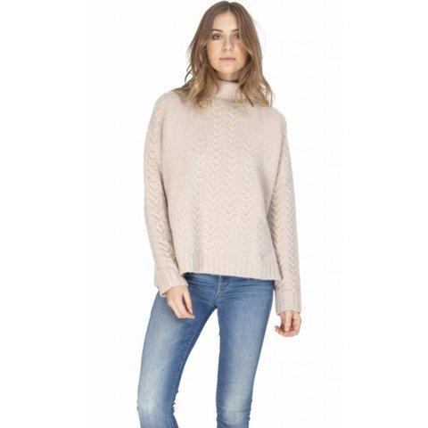 Gentle Fawn Aidan Sweater Oat