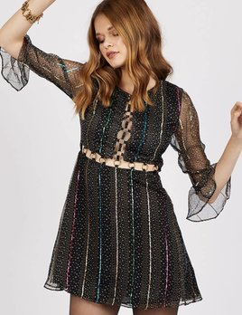 Cleobella Cleobella Benson Dress Stardust