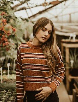 Stone Row Stone Row Yarn 4 It Sweater