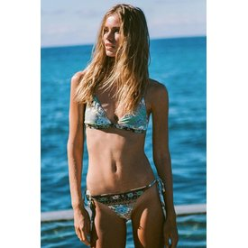 Spell and the Gypsy Collective Spell Cloud Dancer Tri Swim Top