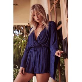 Sage the Label Sage the Label Vivian Romper