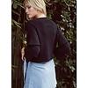 Sage the Label Noelle Sweater Black