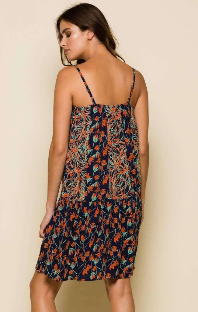 Raga LA Raga Botanic Nights Short Dress