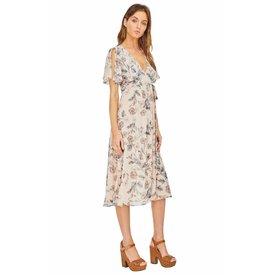 ASTR ASTR Azalea Dress