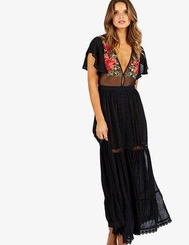 Cleobella Cleobella Amery Maxi Dress