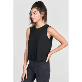 Joah Brown Joah Brown Insider Tank Black