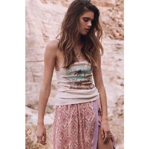 Spell and the Gypsy Collective Electric Moon Tank Tapioca