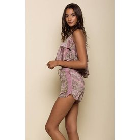 Raga LA Midnight Wanderer Short Pink