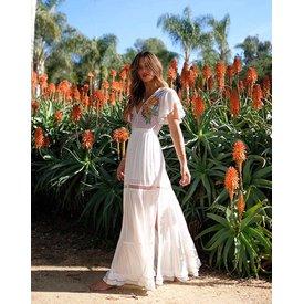 Cleobella Cleobella Bora Bora Dress White