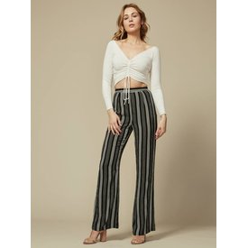 Goldie High Standards Waisted Trouser