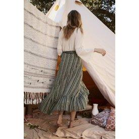 Sage the Label Josephine Skirt