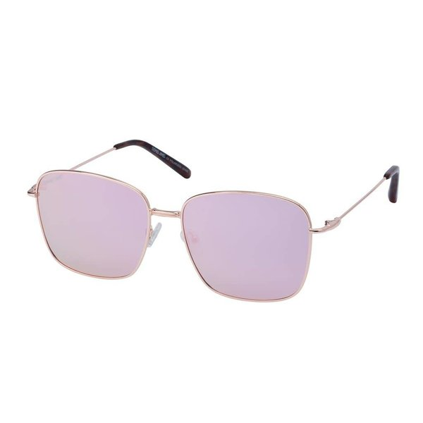 Thomas James Emerson Sunglasses Rose Pink
