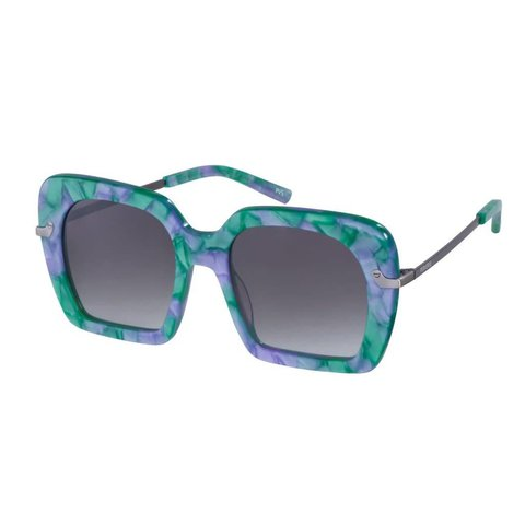 Gloria Enamel Sunglasses