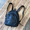 Fluer Leather Backpack