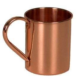 Moscow Mule- 13oz
