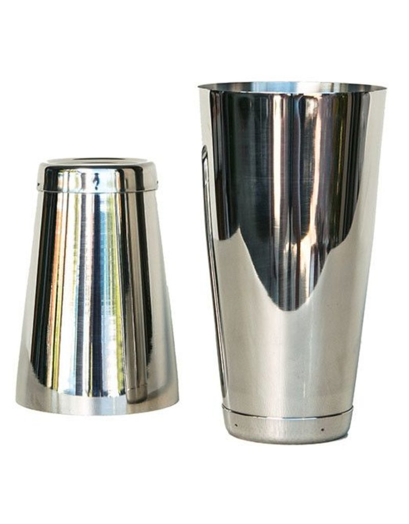 Weighted Tin 28oz