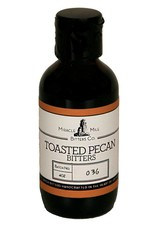 Miracle Mile Bitters- Toasted Pecan
