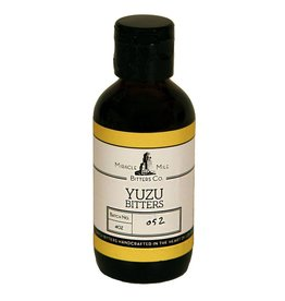 Miracle Mile Bitters- Yuzu