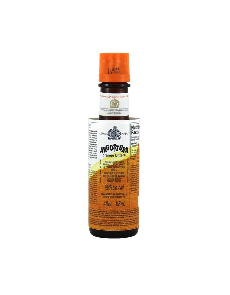 Angostura Bitters- Orange 4oz