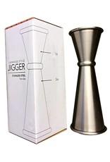 Jigger- Japanese Stainless Steel 2/1 oz