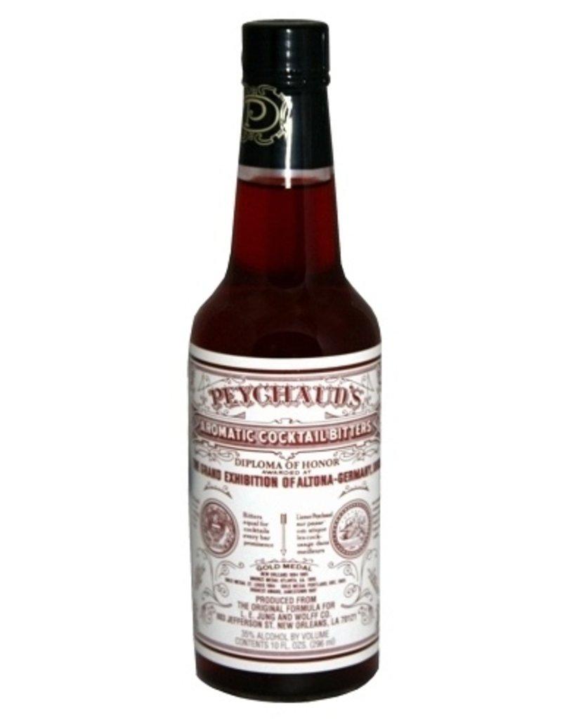 Peychaud's Bitters- 10oz
