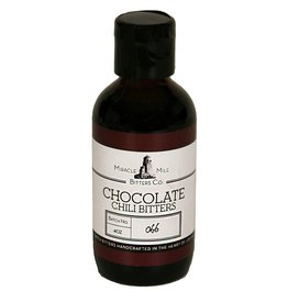 Miracle Mile Bitters- Chocolate Chili