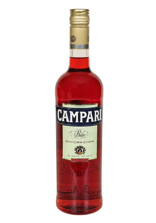 Campari (750ml)
