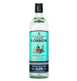 City of London Gin (750ml)