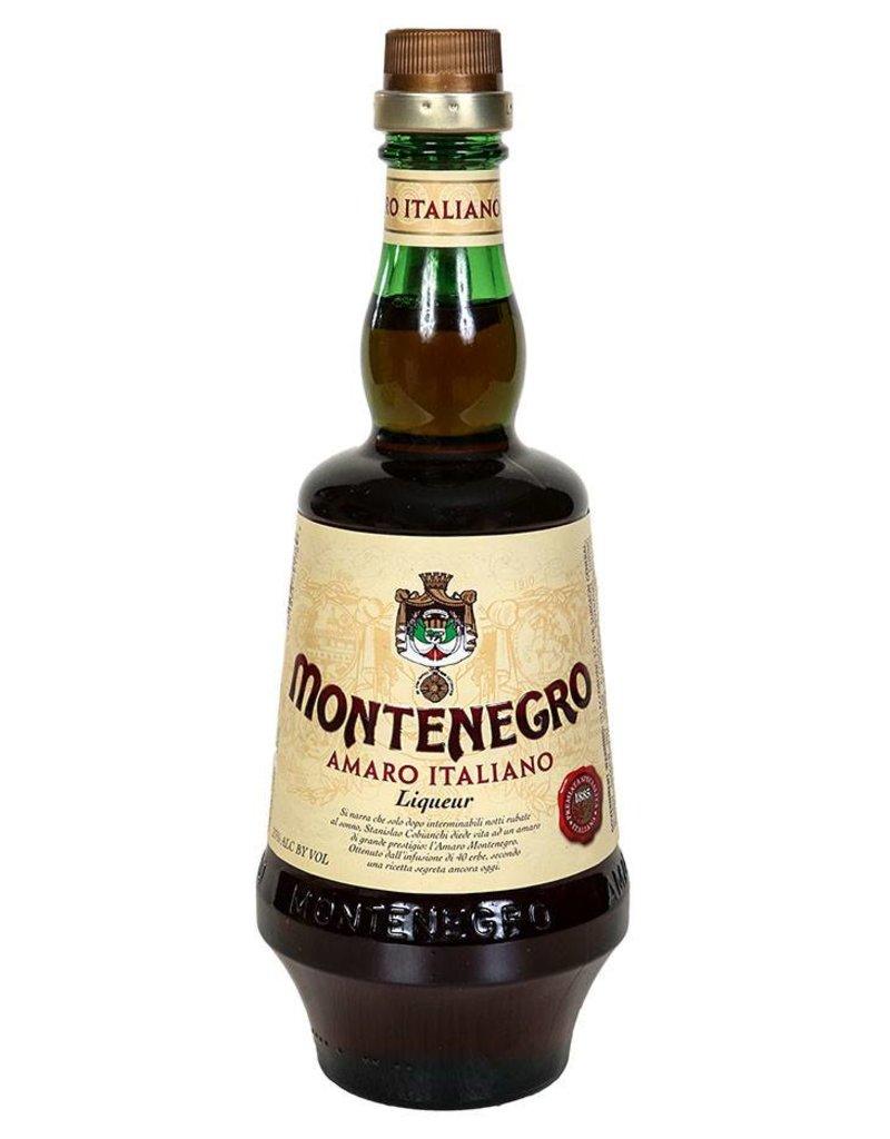 Amaro Montenegro (750ml)