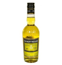 Yellow Chartreuse (375ml)