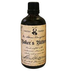 Dr. Adam Elmegirab's Dr. Adam Elmegirab's- Boker's Bitters