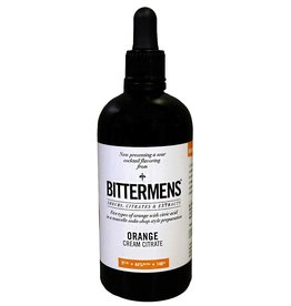 Bittermens Bittermens Orange Cream Citrate