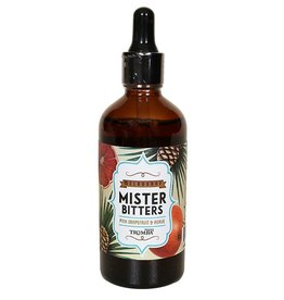 Mister Bitters Pink Grapefruit Agave (100ml)
