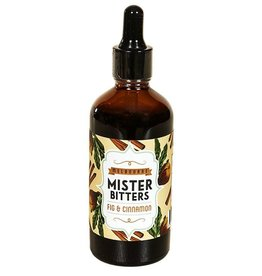 Mister Bitters Fig and Cinnamon (100ml)