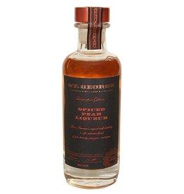 St. George Spiced Pear Liqueur (200ml)