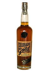 Colorado Gold Straight Bourbon (750ml)